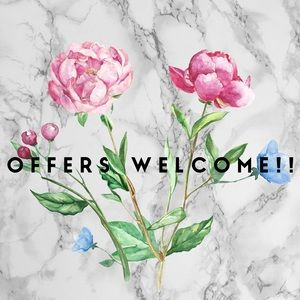 Other - Make me an offer!🌺